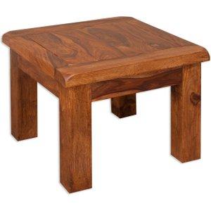 Indian Furniture Company Villa Sheesham Lamp Table