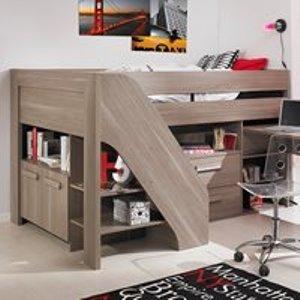 Gautier Hangun Compact Cabin Bed G36 106 Beds