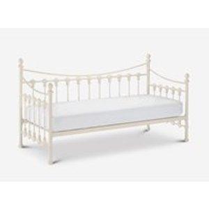 Julian Bowen Versailles Metal Frame Day Bed Ver002 Beds