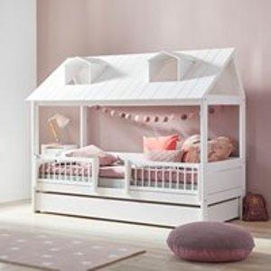 Lifetime Kids Lifetime Children's Beach House Single Bed 47978 10 Beds