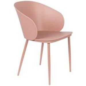 Cuckooland Pair Of Gigi Dining Chairs - All Mint 1100426