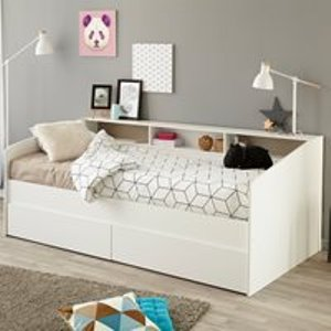 Parisot Sleep Day Bed With Storage 2338ens2 Beds