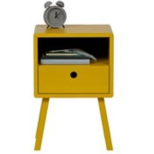 Sammie Bedside Table By Woood 373904 K Tables