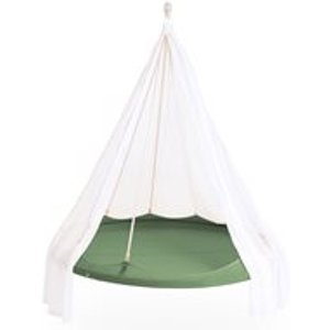 Tiipii Hammock Bed In Green Tib1800gn Chairs