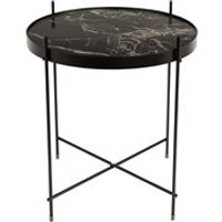 Zuiver Cupid Marble Side Table 2300081 Tables