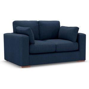 M&s Boston Small Sofa Denim M9 T3982e Small, Denim