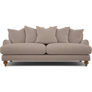 M&s Isabelle Large Sofa Taupe M9 T3910j Large, Taupe