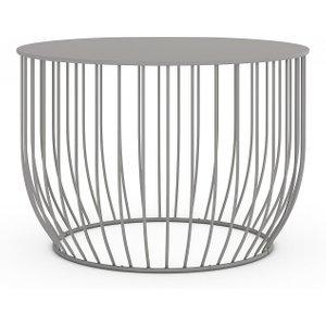 Loft Lois Garden Coffee Table Grey T659650b, Grey