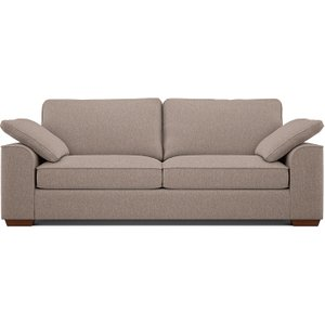 M&s Nantucket Extra Large Sofa Taupe M9 T3990j Xlge, Taupe