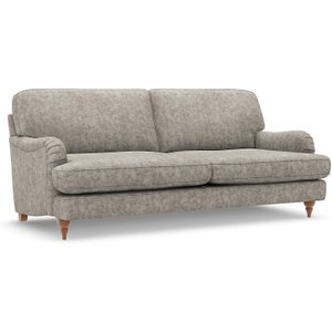M&s Rochester Extra Large Sofa Taupe M9 T3917n Xlge, Taupe