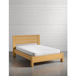 M&s Sonoma Bed Oak T657510, Oak