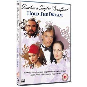 Simplyhe Barbara Taylor Bradford: Hold The Dream [dvd] Dvds