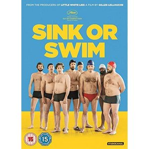 Simply He Sink Or Swim (dvd) Dvds