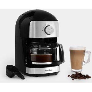 Vonshef 0.5l Bean To Cup Coffee Machine 2000128