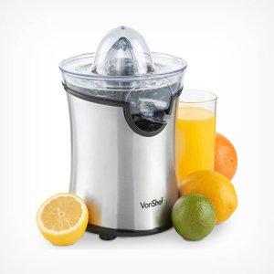 VonShef 100w Citrus Juicer Machine 2013296
