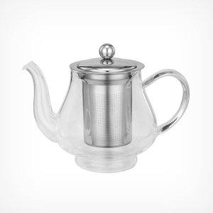 Vonshef Glass Teapot 750ml 1000164