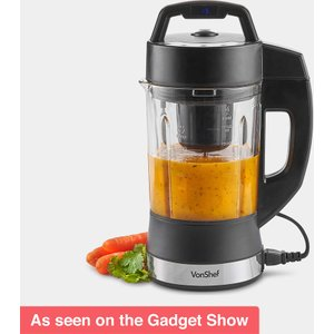 Vonshef Multifunctional Digital Soup Maker 2000002