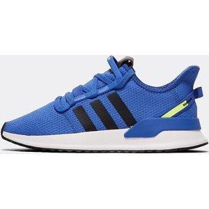 Adidas Originals Junior Upath Run Trainer 40420493, Blue