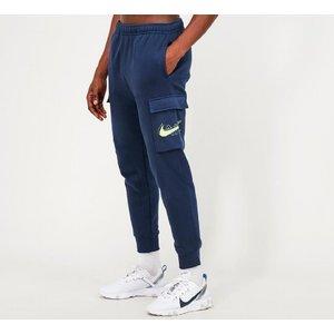 Nike Air Print Fleece Cargo Jogger 4052684102 Mens Trousers