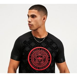 Glorious Gangsta Cabello T-shirt 4052703101 Mens Tops