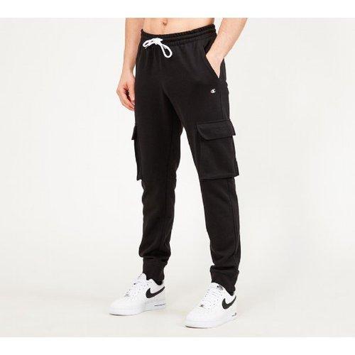 Champion Cargo Fleece Pant 4053093105 Mens Trousers