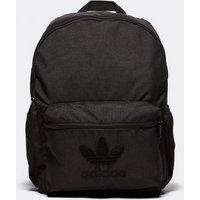 Adidas Originals Classic Premium Logo Backpack 4054173101 Bags
