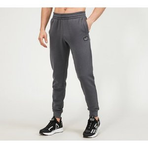Ea7 Core Id Badge Fleece Jog Pant 4053313103 Mens Trousers