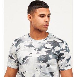 Nike Dri-fit Camo T-shirt 4051768103 Mens Tops