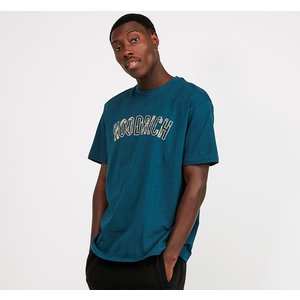 Hoodrich Geo T-shirt 40366576, Green