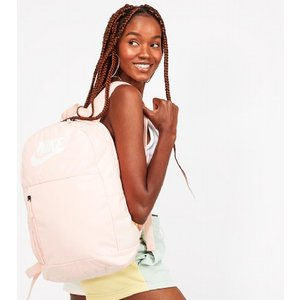 Nike Junior Elemental Small Logo Backpack With Pencil Case 40385391 Childrens Accessories