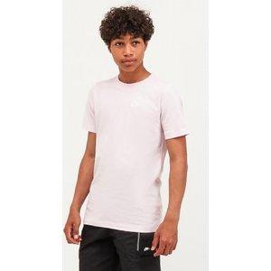 Nike Junior Futura Logo T-shirt 13421016 Childrens Clothing