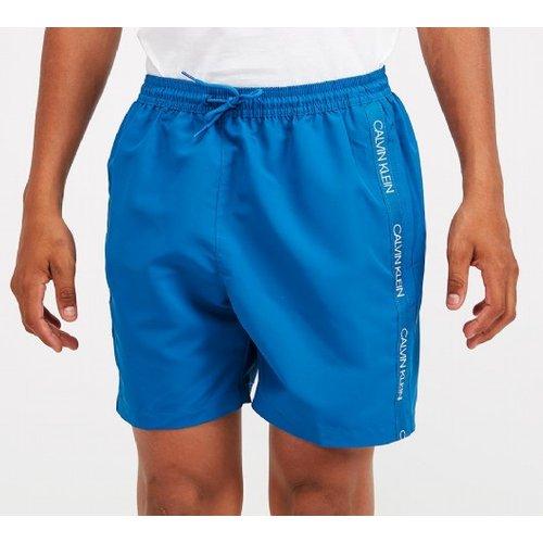 Calvin Klein Swim Junior Tape Leg Swim Short 403652514 Boys Clothes