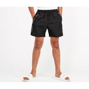 Calvin Klein Swim Junior Tape Leg Swim Short 40365232 Childrens Clothing
