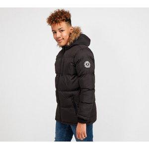 Brave Soul Junior Trailblazer Hooded Jacket 40351836 Childrens Clothing