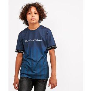 Kings Will Dream Junior Farlow Fade T-shirt 40447887, Green