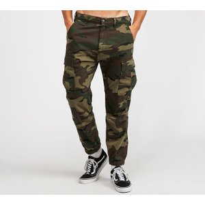 Levi's Tapered Cargo Pant - Green - Size - 34/32 402740192