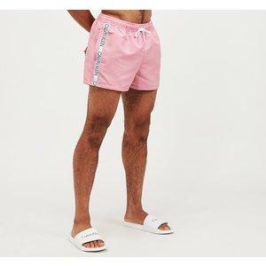 Calvin Klein Swim Medium Core Taped Swimshort 4057559104 Mens Swimwear