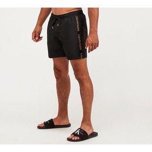 Calvin Klein Swim Medium Core Taped Swimshort 4057761104 Mens Swimwear