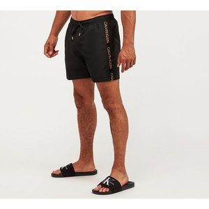 Calvin Klein Swim Medium Core Taped Swimshort 4057761103 Mens Swimwear