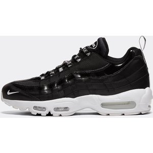 Nike Air Max 95 Premium Trainer 1294345 , Black