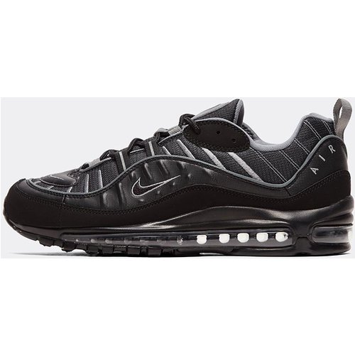 Nike Air Max 98 Trainer 40357749, Black