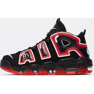 Nike Air More Uptempo '96 Trainer 403025817 , Black