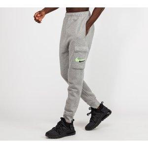 Nike Double Swoosh Cargo Jog Pant 40348354 , Grey