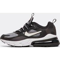 Nike Junior Air Max 270 React Trainer 402562110, Black