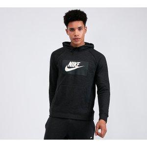 Nike Optic Gx Overhead Hooded Top - Black - Size - S 40256203