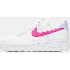 Nike Womens Air Force 1 '07 Trainer 403847311, White