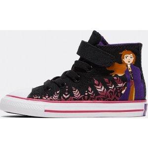 Converse Nursery Chuck Taylor All Star 'frozen Ii' Trainer 403223762 Childrens Footwear
