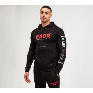Badr Ryker Multi Brand Overhead Hoodie 4065459103 Mens Tops