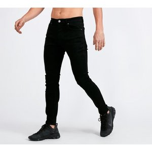 Asylum Spray On Clean Jean 40262435 Mens Trousers