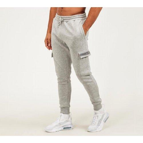 Nicce Tenet Jog Pant 4052589101 Mens Trousers